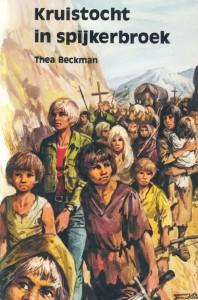 Boek-kruistocht-in-spijkerbroek-van-Thea-Beckman1