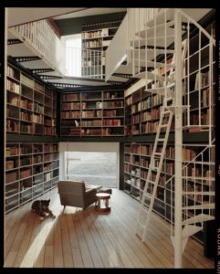 eigen bibliotheek