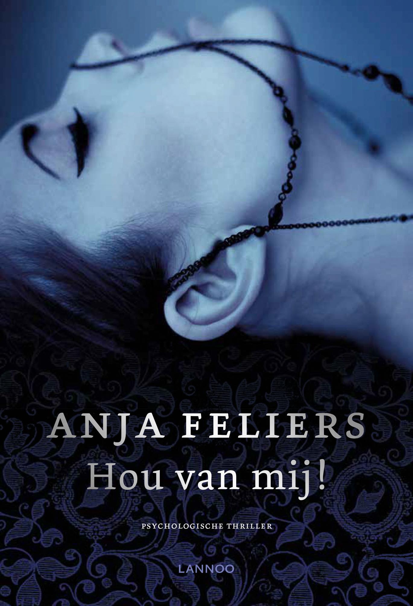 hou van mij - Anja Feliers
