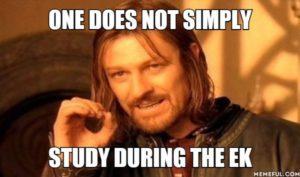 meme-studeren-tijdens-het-EK