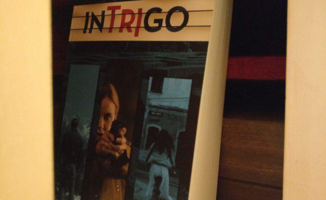 Intrigo - Hakan Nesser
