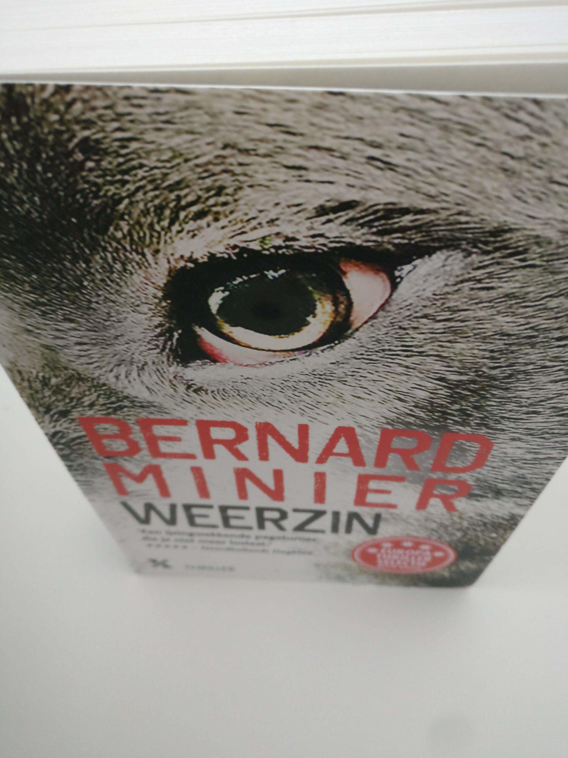 Weerzin - Bernard Minier