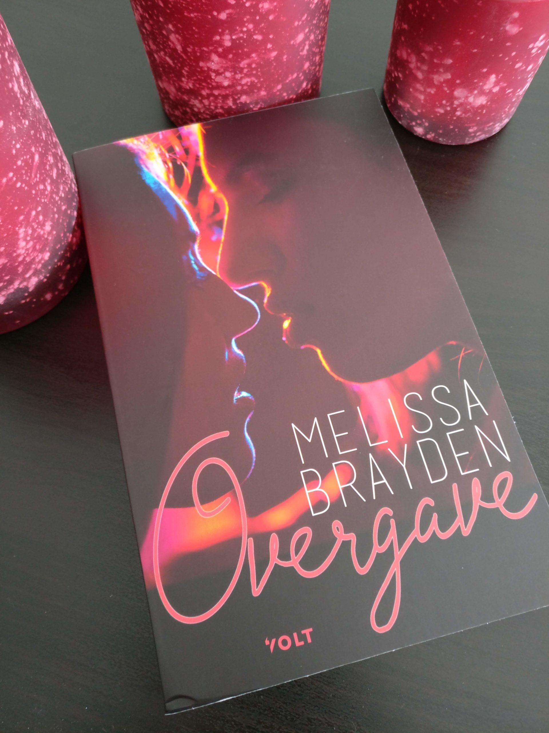 Overgave - Melissa Brayden