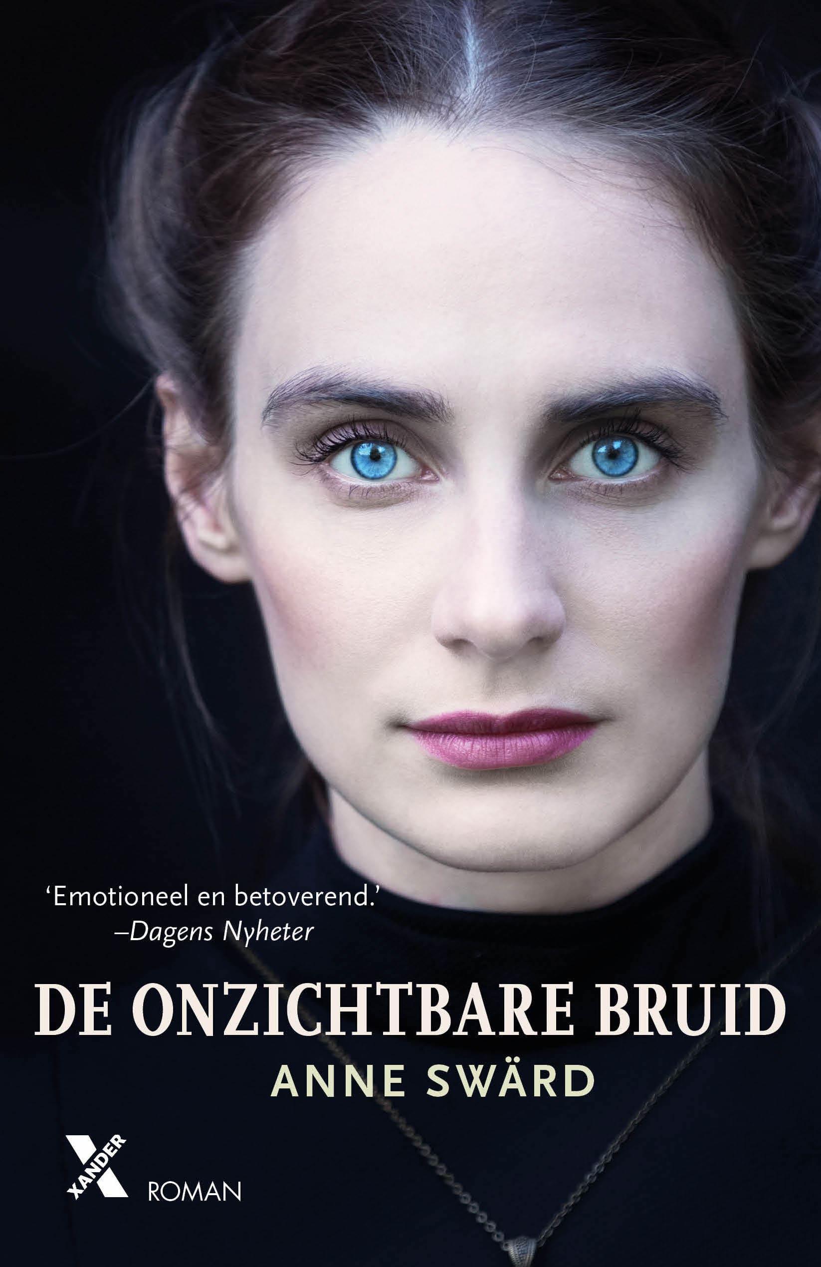 De-onzichtbare-bruid_anne-sward