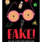 FAKE! - Annemarie Bon