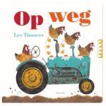 Op weg - Leo Timmers