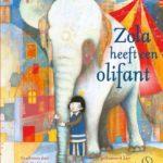 Zola heeft een olifant - Randall de Sève