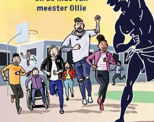 Orsippus en de klas van meester Ollie