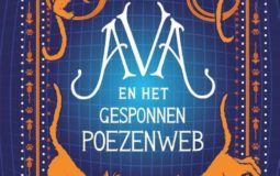Ava en het gesponnen poezenweb - Marieke Poelmann