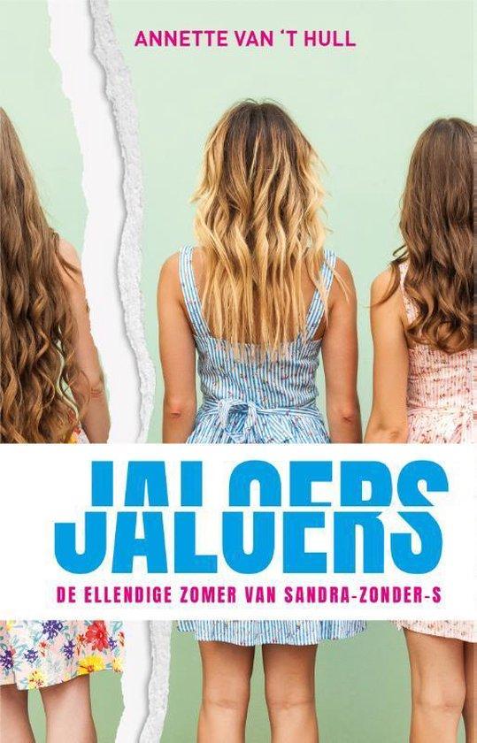 Jaloers - Annette Van 't Hull