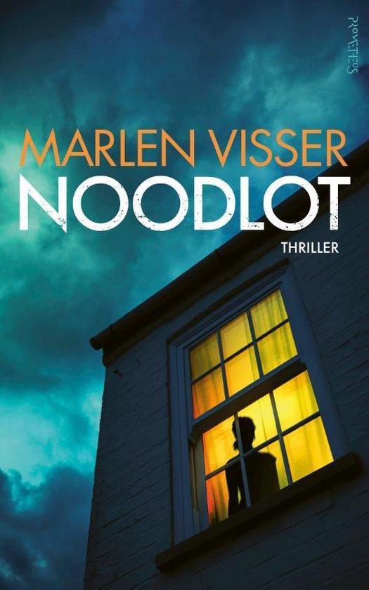 Noodlot - Marlen Visser