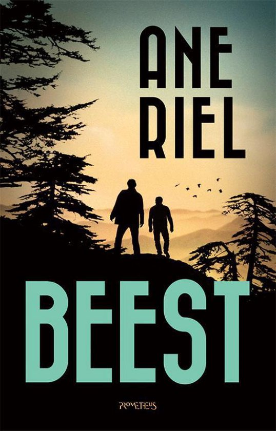 Beest - Ane Riel