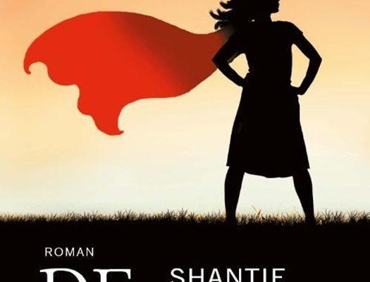 De kier - Shantie Singh