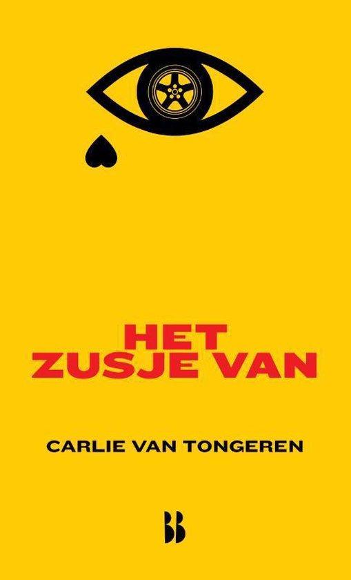 Het zusje van - Carlie Van Tongeren