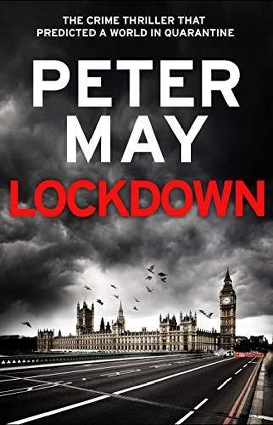 Lockdown - Peter May