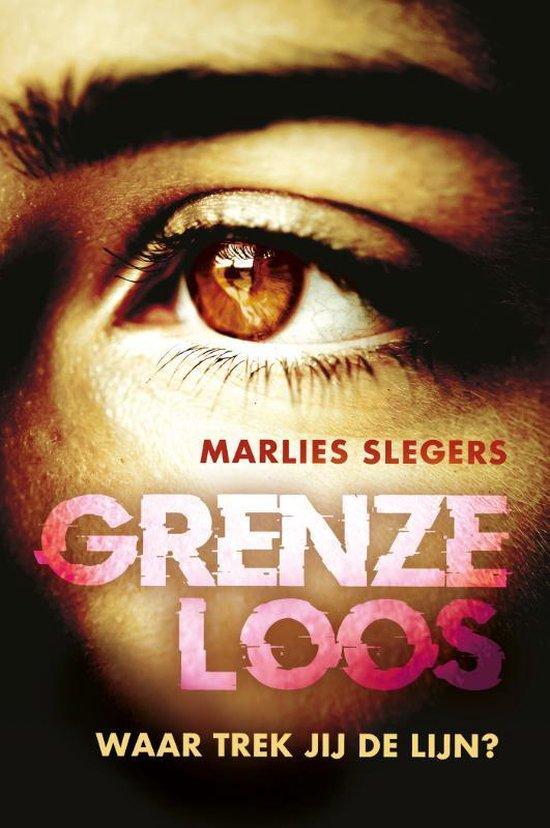 Grenzeloos - Marlies Slegers