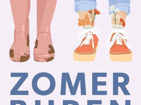 Zomerburen - Rianne Robben