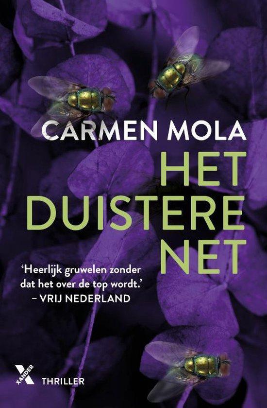 Het duistere net - Carmen Mola