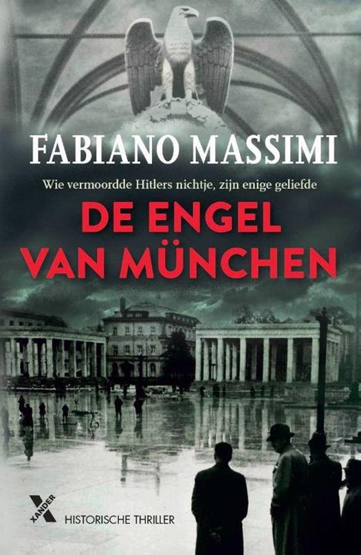 De engel van München - Fabiano Massimi