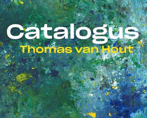Catalogus - Thomas van Hout