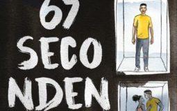 67 seconden - Jason Reynolds (graphic novel)