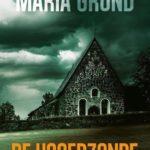 De hoofdzonde - Maria Grund
