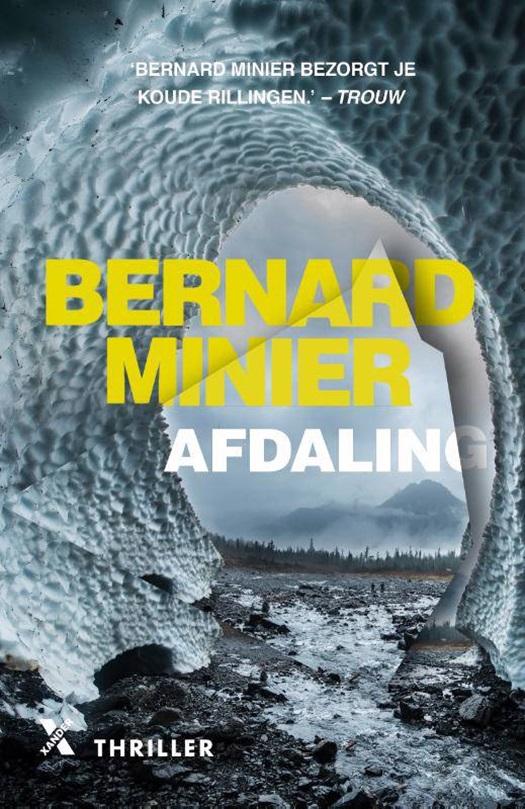 Afdaling - Bernard Minier